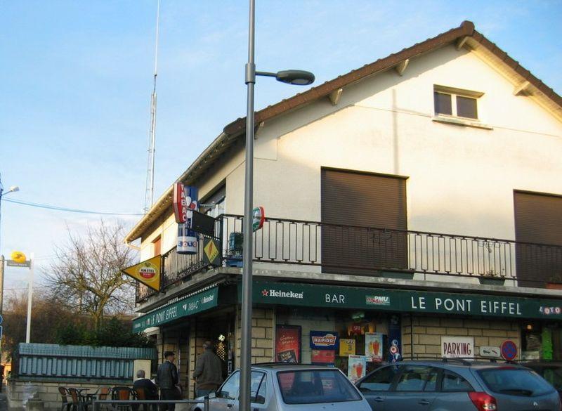 Relais poste Eiffel 30 11 08