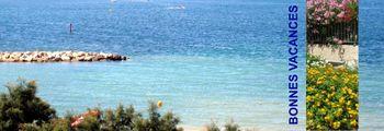 Bonnes vacances 2009
