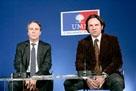 POINT PRESSE DE L'UMP