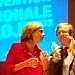 Valérie Pécresse à St germain le 27 11 09 avec Lamy