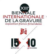 13ème gravure internationale
