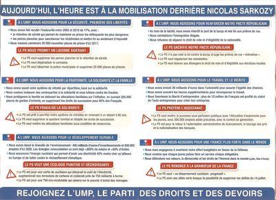 UMP SEMAINE DE L'ENGAGEMENT 2012 PAGE 2 ET 3