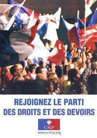 UMP SEMAINE DE L'ENGAGEMENT 2012 PAGE 1