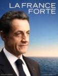AFFICHE LA FRANCE FORTE