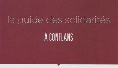 Guide 2013 des solidarités