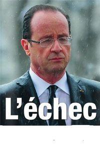 Echec Hollande 6